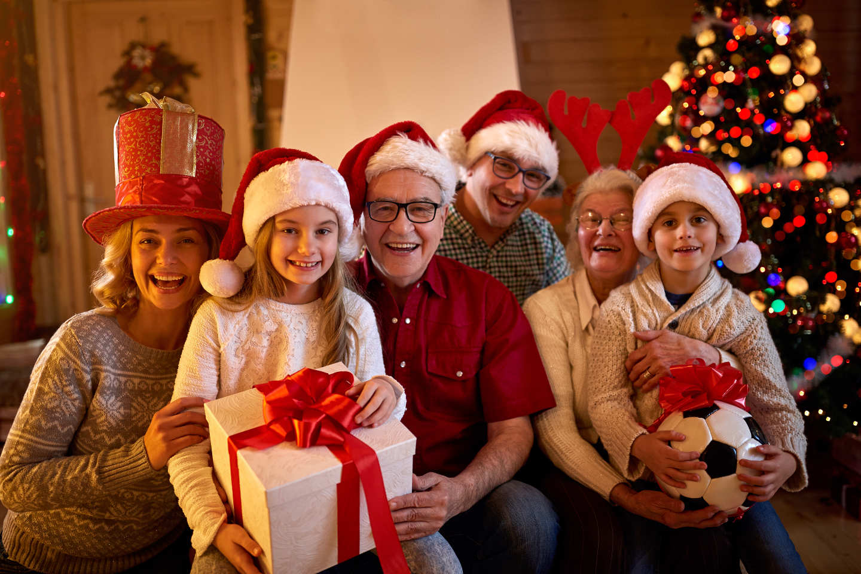 Weihnachtsgeschenke für Eltern 2018 - Top Geschenke und tolle ...
