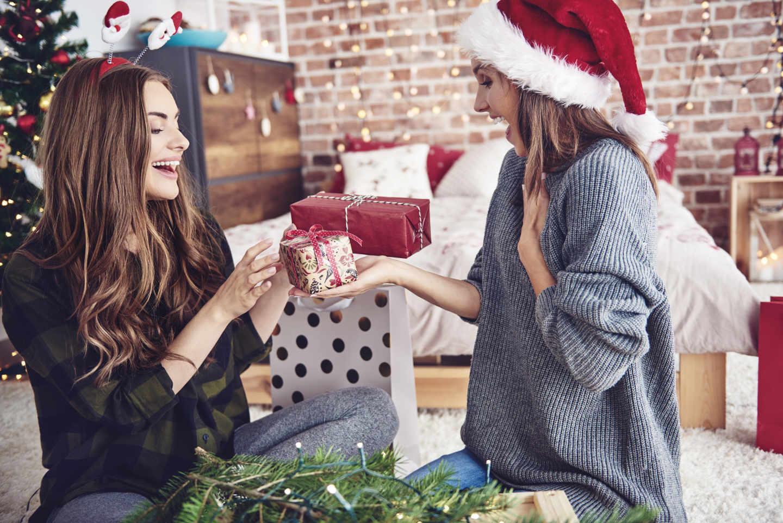 Weihnachtsgeschenke für Frauen 2018 - Top Geschenke und tolle ...
